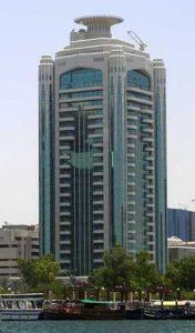 ADDRESS Office 6А, Creek Tower, Dubai P.O.Box: 184574, Dubai, UAE